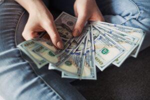 Luksusowe wydatki ludzi bogatych