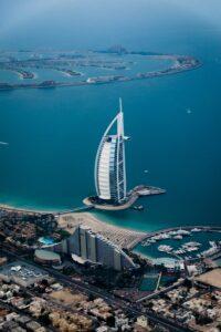Ekskluzywne wczasy za granicą - kierunek Dubaj