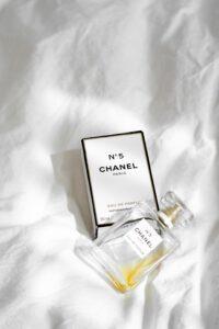 Perfumy - zapach luksusu, poczuj go teraz!