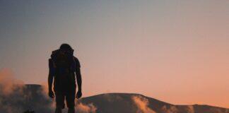 samotna podróż